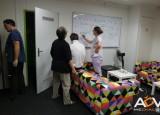3. kurz ve spolupráci s organizací Rytmus