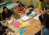 Animační odpoledne - dětský domov Pyšely a Nové Strašecí