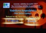 ARS film, Kroměříž 2014