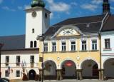 České vize (Ústí nad Orlicí)