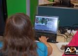 Den 1 - Animační odpoledne (Jany letní škola)