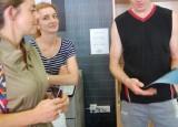 Den 2 - Vernisáž (Jany letní škola)