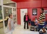 Den 2 - Příprava na taneční klip Houbaři (Jany letní škola)