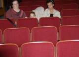Divadlo Oskara Nedbala | zkouška