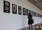 Doprovodná výstava - Svět kolem nás