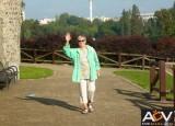 Die deutsche Version abgeschlossenJany škola - z natáčení