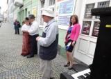 Divadlo Tábor, hrajeme na ulici