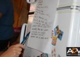 Jany škola - animační workshop