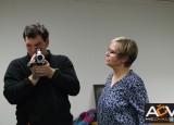 Kamera a zvuk, první kroky - Rytmus, o.p.s.