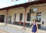 Letní putování 2015 - Sedlčany (Jana Hnilicová)