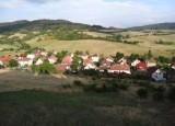 Letní putování 2015 - Šumava (Marcela Klicperová)