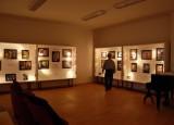 Derniéra fotografické výstavy Vnitřní a vnější pohledy v Mirošově