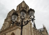 Návštěva Paříže