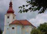 Práce na dokumentu o městě Mirošov