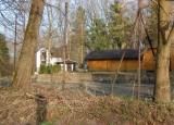 Tábor - Prohlídka ubytování a budoucí lokace