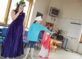 Projekt Sen malého děvčátka - pilování postav | TS DDM Tábor