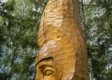 Svitavy - sochy (Foto: M. Klicperová)