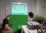 TS Večernice - pokračuje v animacích - Houbaři