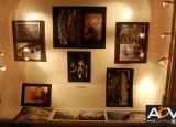 Vernisáž fotografické výstavy Reminiscence, Mirošov 2017