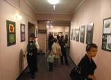 Výstava, Kouzlo okamžiku