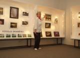 Koncepce výstavy