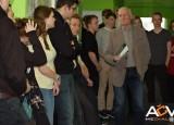Výstava fotografií na Gymnáziu Evolution Jižní Město