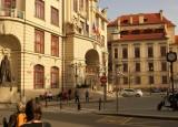 Výstava Kouzlo okamžiku | Magistrát hl. m. Prahy (2016)
