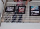 Výstava Vnitřní a vnější pohledy | Městská knihovna Tábor