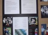 Výstava Vnitřní a vnější pohledy | Městská knihovna Tábor (2015)