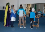 Tábor - Ze zkoušky Sen malého děvčátka (hudební klip) | Tvůrčí skupina DDM Tábor